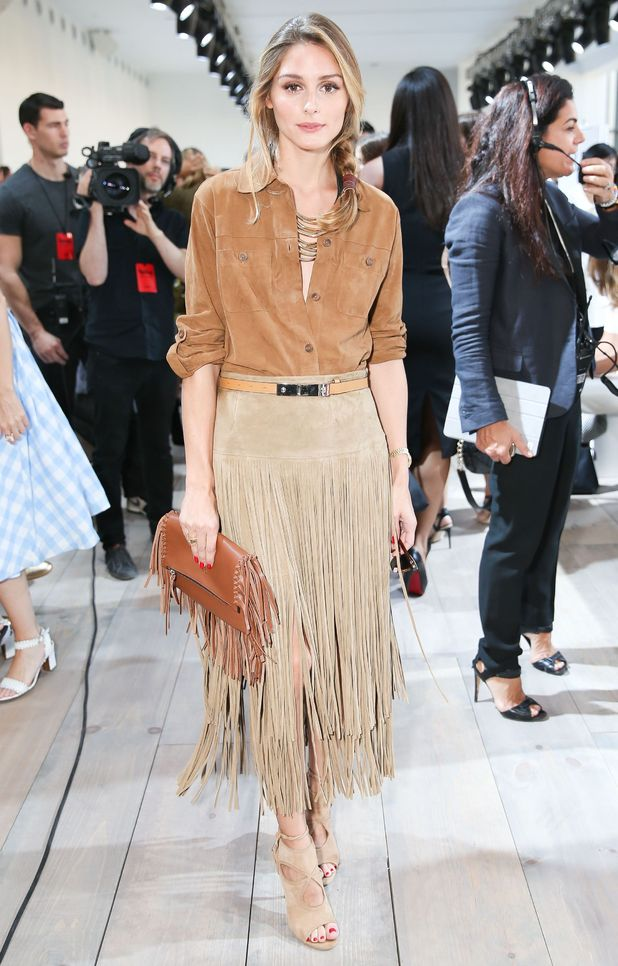 olivia-palermo-michael-kors-spring-summer-2015-catwalk-show-new-york-fashion-week-september-2014