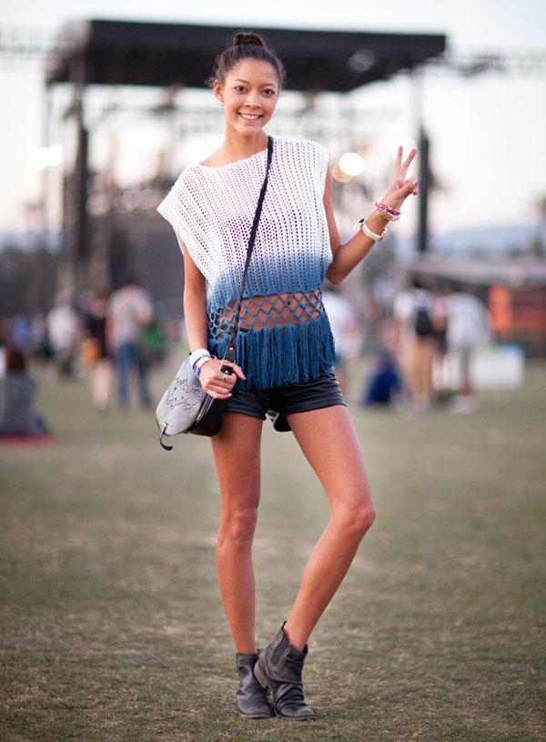 coachella-style-mr-newton-ombre-crochet-top-leather-shortsi